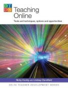 Delta Tch Dev: Teaching Online