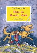 Rita in Rocky Park