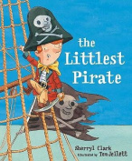 The Littlest Pirate