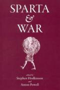 Sparta and War