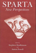 Sparta: New Perspectives