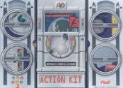 Stormbreaker Action Spy Kit