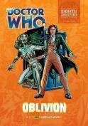 Doctor Who: Vol 6: Oblivion