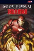 The Definitive Iron Man
