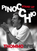 Phil Thompson Autobiography