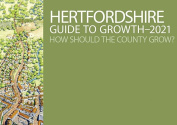 Hertfordshire Guide to Growth - 2021