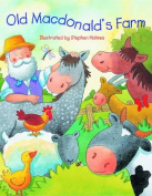 Old Macdonald's Farm - Jigsaw Book