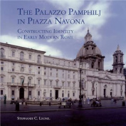 The Palazzo Pamphilj in Piazza Navona