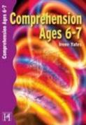 Comprehension: Ages 6-7