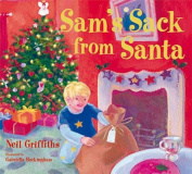 Sam's Sack from Santa
