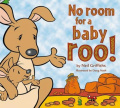 No Room for a Baby Roo! with Audio CD