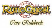 Runequest Core Rulebook
