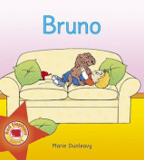 Bruno (Red Elephant Series)