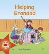Helping Grandad