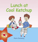 Lunch at Cool Ketchup