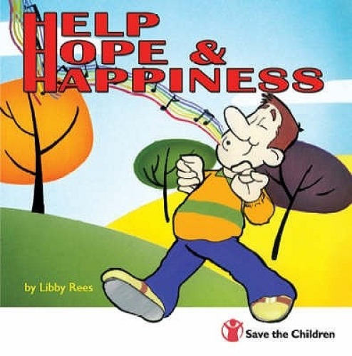 Help Hope Happiness by Libby Rees.