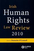 Irish Human Rights Law Review