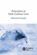 Principles of Irish Contract Law