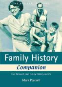 Family History Companion