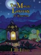 The Magic Lantern of Kimbustan