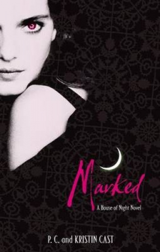 Marked: Number 1 in series (House of Night) by Kristin Cast.