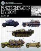 Panzergrenadier Divisions