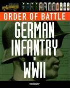 German Infantry in World War II