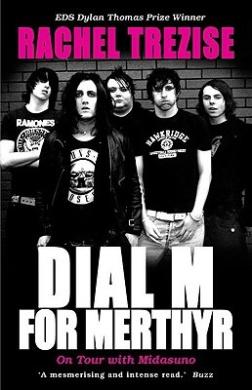 Dial M for Merthyr: On Tour with Midasuno