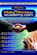 How to Make Money on Ecademy.99Com