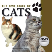 The DVD Book of Cats [With DVD] [Region 2]