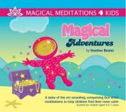 Magical Adventures [Audio]