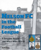 Nelson FC in the Football League