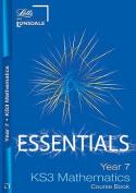 KS3 Essentials Maths Year 7 Course Book