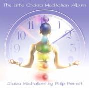 The Little Chakra Meditation Album