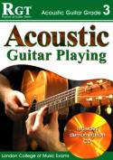 Acoustic Guitar Playing