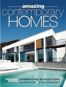 H&R Book of Amazing Contemporary Homes