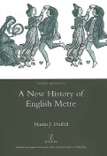 A New History of English Metre