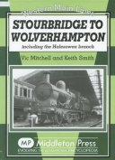 Stourbridge to Wolverhampton