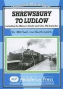 Shrewsbury to Ludlow