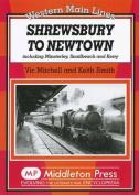Shrewsbury to Newtown