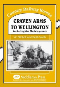 Craven Arms to Wellington