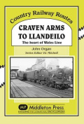 Craven Arms to Llandeilo