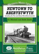 Newtown to Aberystwyth
