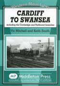 Cardiff to Swansea