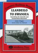 Llandeilo to Swansea