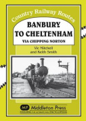 Banbury to Cheltenham Via Chipping Norton