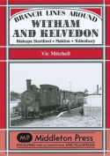 Branch Lines Around Witham and Kelvedon