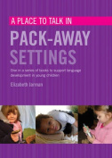 A Place to Talk in Pack-away Settings