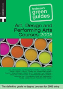 Art, Design and Performing Arts