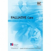 Palliative Care